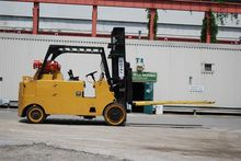 2006 ROYAL T300C Forklifts