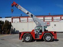 1999 SHUTTLELIFT 5540 Cranes