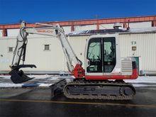 2010 TAKEUCHI TB175 Excavators