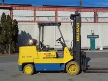 HYSTER S120XL2 Forklifts