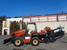 2005 DITCH WITCH RT95H Trencher