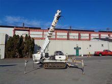 ALTEC DB35 Cranes