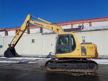 2005 KOMATSU PC130-6K Excavator