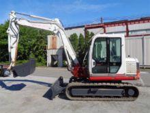 2009 TAKEUCHI TB175 Excavators