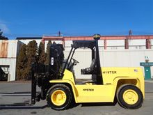 HYSTER H155XL2 Forklifts