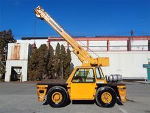 1999 BRODERSON IC80-3F Cranes
