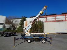 SKYLIFT MD33 PLUS Cranes