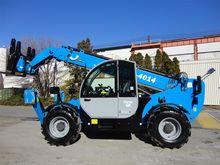 2015 GENIE GTH4014 Forklifts