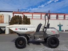 TEREX PS6AWS Dumpers