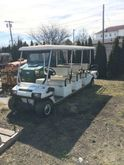 2008 Club Car Carryall 6 Electr