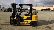 2012 Hyundai 25L-7A Forklifts