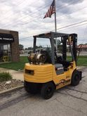 1996 Caterpillar CP25 Forklifts