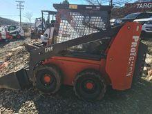 Used 2003 Thomas 170