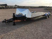 2017 Maxey A6X8024 Car hauler