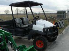 2009 Bobcat 2200 Utility vehicl