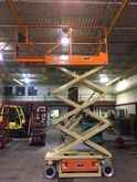 2006 Jlg 1930ES Scissor lifts