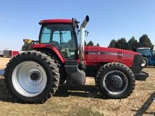 2000 CASE IH MX200 Tractors