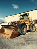 1987 CATERPILLAR 980C Loaders
