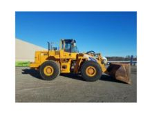 1998 SAMSUNG SL250-2 Loaders