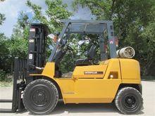 2007 CATERPILLAR GP40K Forklift