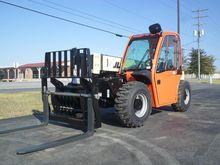 2017 JLG G5-18A Forklifts