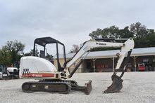 2006 BOBCAT 331 Excavators
