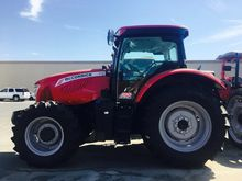 2016 Mccormick X7.650 Tractors