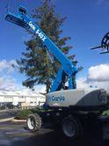 New GENIE S-60X Boom