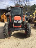 2014 KUBOTA M8560 Tractors