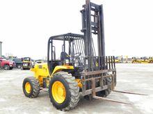 2005 JCB 930 Forklifts