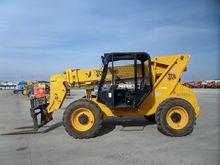 2007 JCB 506C Forklifts