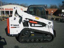 New 2016 Bobcat T590