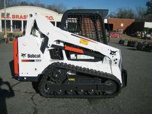 2017 Bobcat T590 Compact track