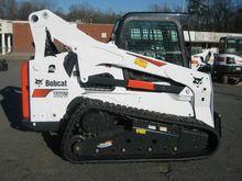New 2017 Bobcat T870
