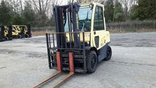 2007 Hyster H80FT Forklifts