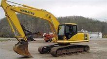 2004 KOMATSU PC200 LC-7 Excavat
