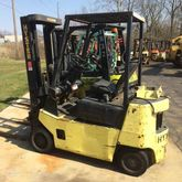 1994 Hyster S40XL Forklifts