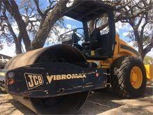 JCB VM115D Vibratory compactor