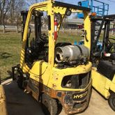 2006 Hyster H30FT Forklifts
