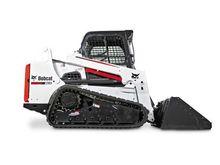 2014 Bobcat T630 Compact track