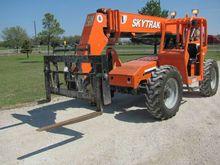 2006 Skytrak 6042 Telehandler