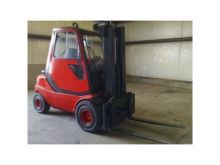 Used 2000 LINDE H35D