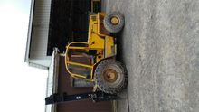 2006 SELLICK SD80 Forklifts