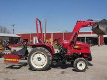 2010 Nortrac NT204 Tractors