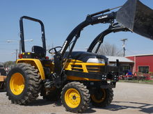 2015 Yanmar EX3200 TL Tractors