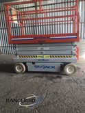 SKYJACK SJ-4626 Scissor lifts