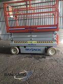 Used SKYJACK SJ-4626