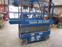 Used 2008 GENIE GS 1