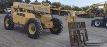 2001 GEHL DL8H42 Forklifts