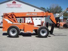 1999 SKY TRAK 10042 Forklifts